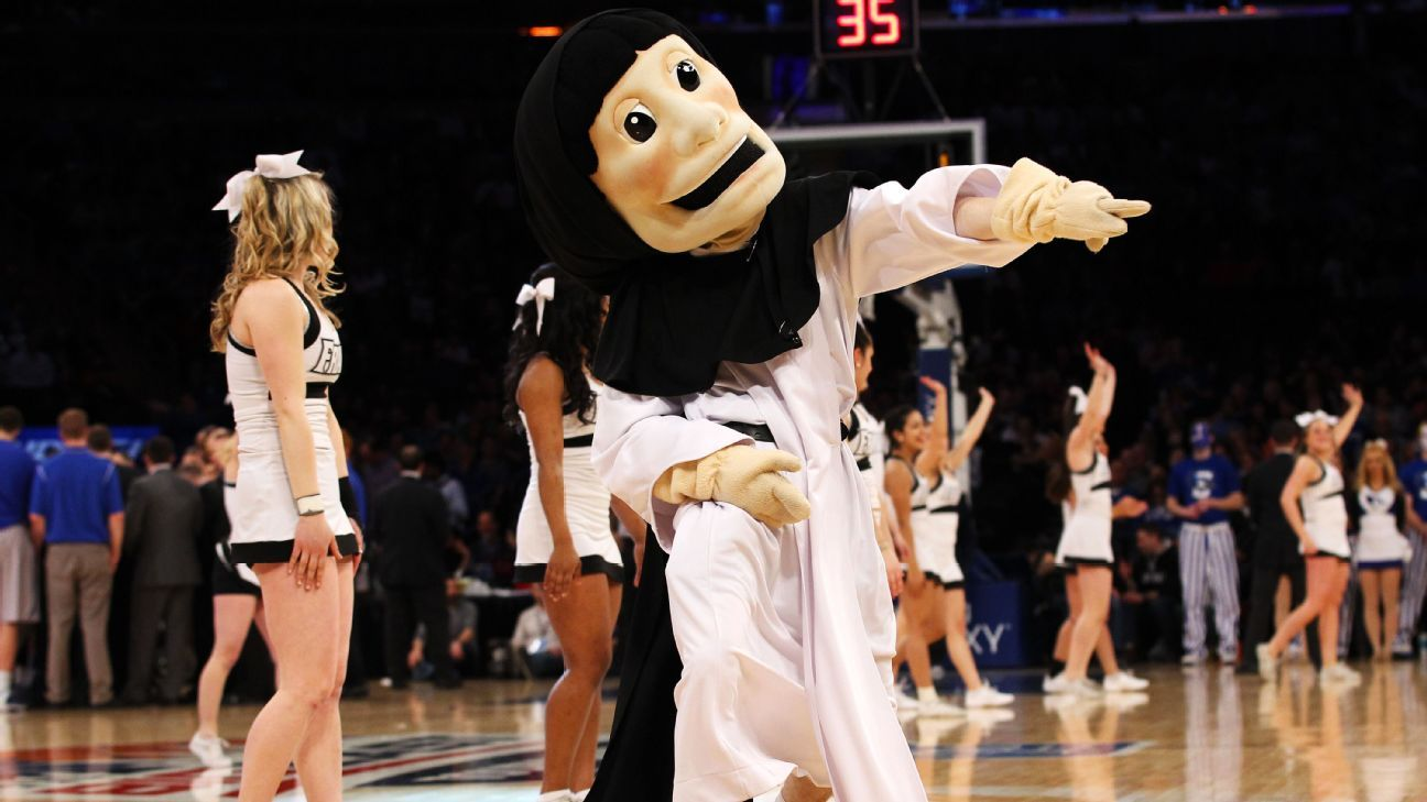 #Top10Thursday: Scariest Mascots, Part 2 - Men's College Basketball Blog- ESPN