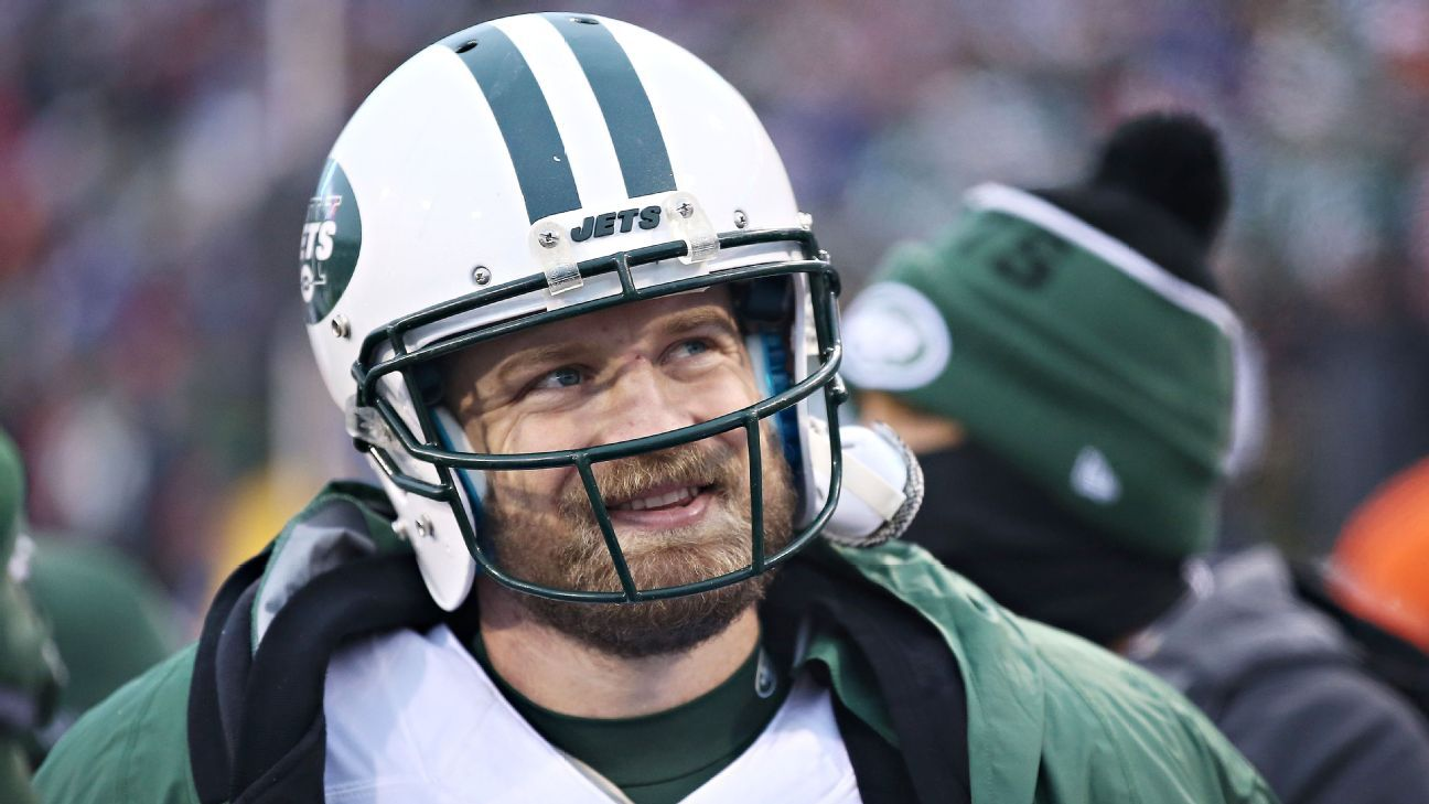 Owner to Fitzpatrick: 'Come back to the Jets'