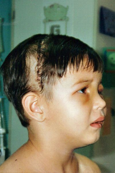 Aj mccarron haircut