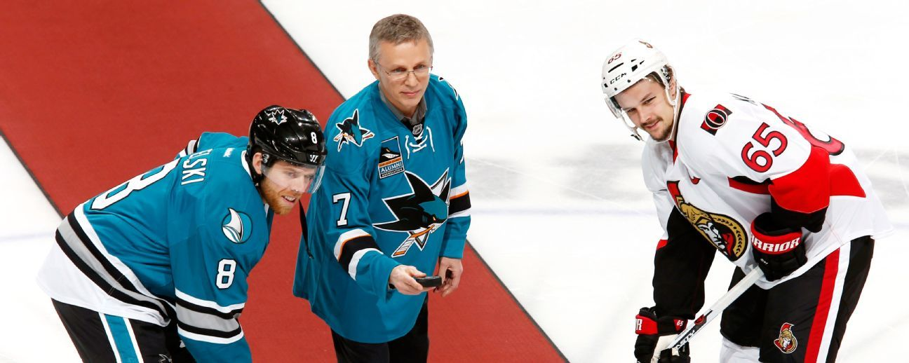 Agent, Mentor Igor Larionov Not Crazy About Today's Game