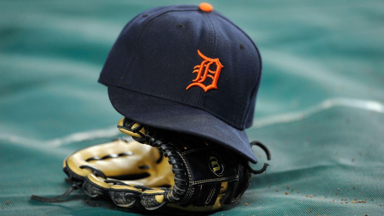 Detroit Tigers prospect Franklin Perez to miss 3 months