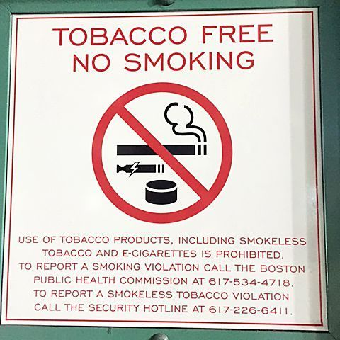 demerits of the new tobacco legislation However, the main disadvantages of this strategy are probably the need for  strong political will and high public support (to pass a new law), potential legal.