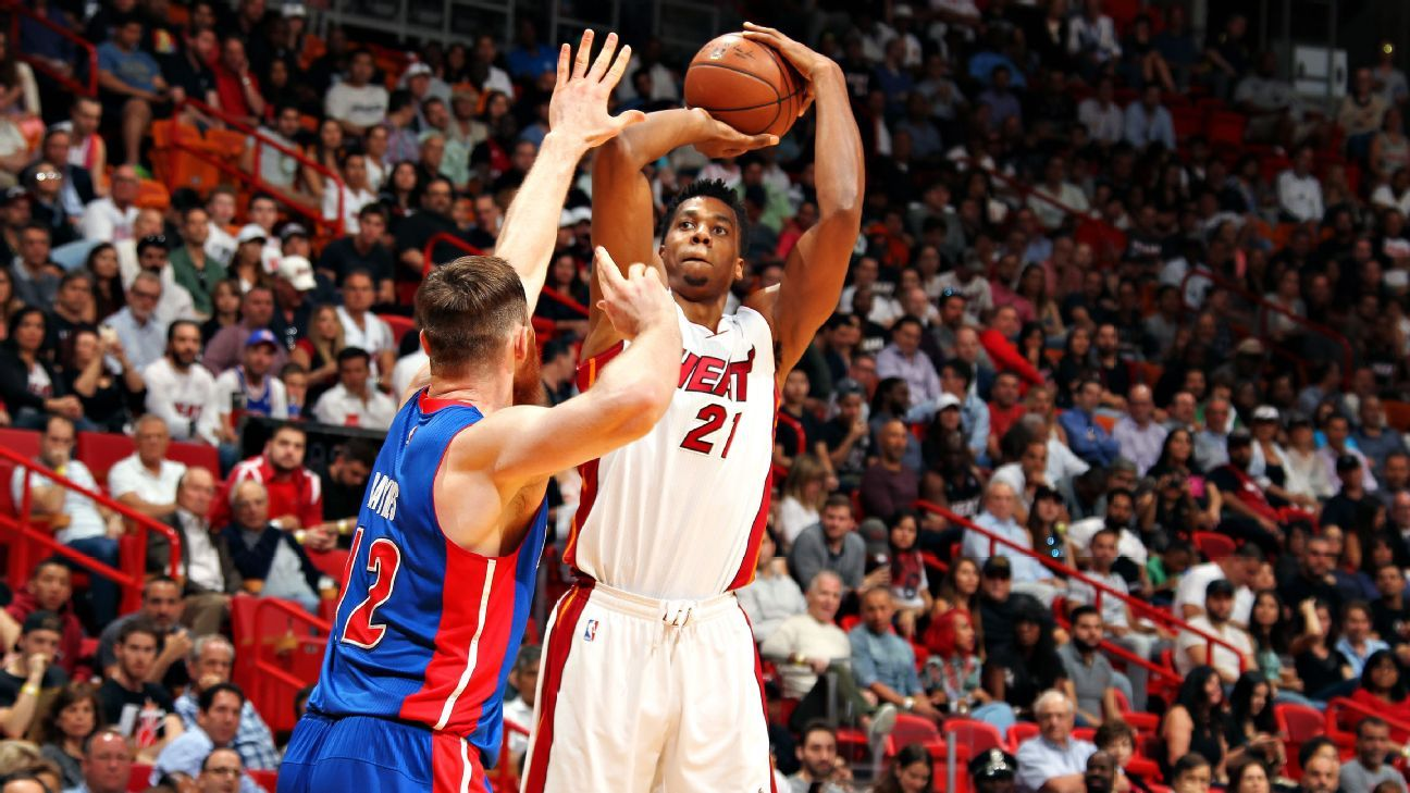 Miami heat updated news - Miami Heat Updated News