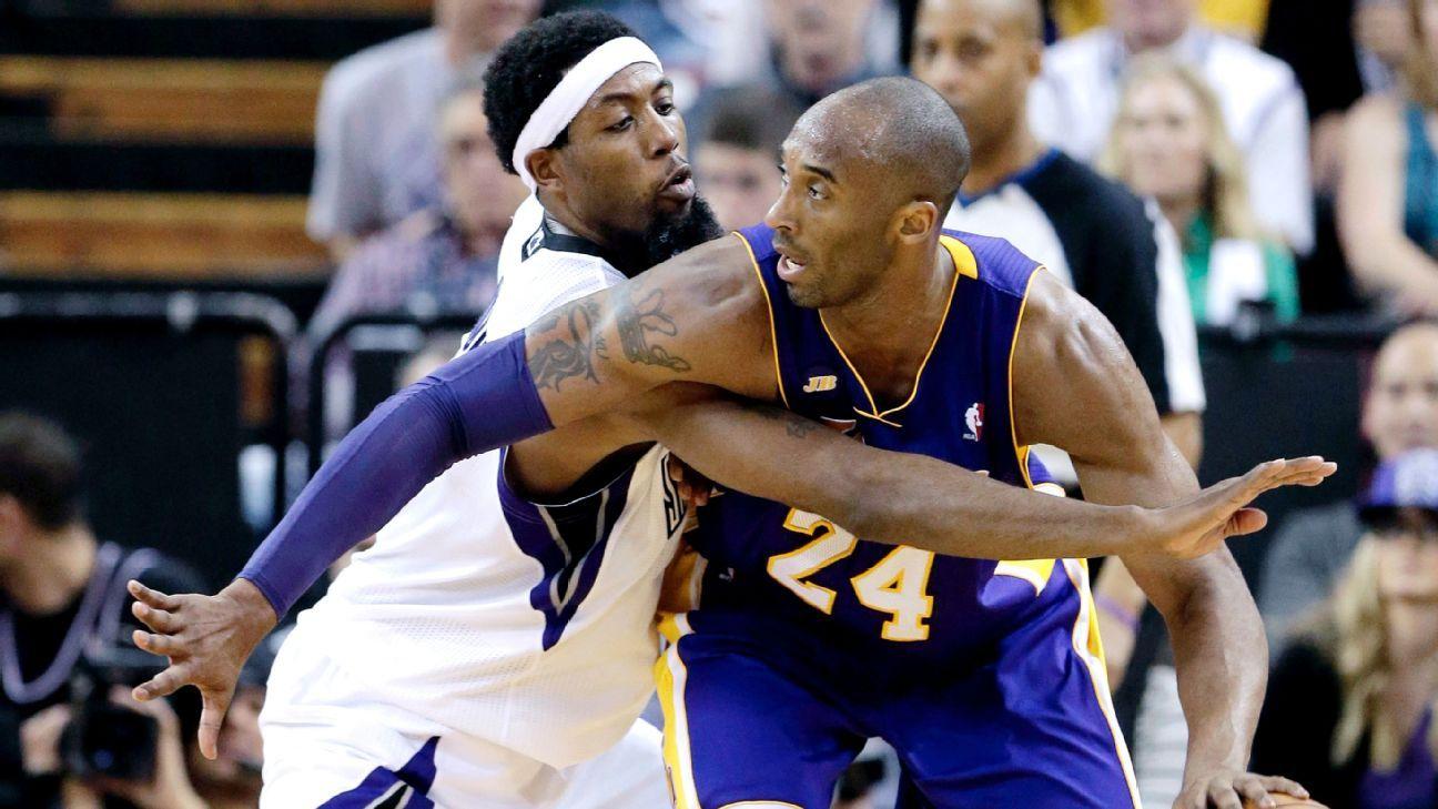 TrueHoop Presents The Last True Days Of Kobe Bryant