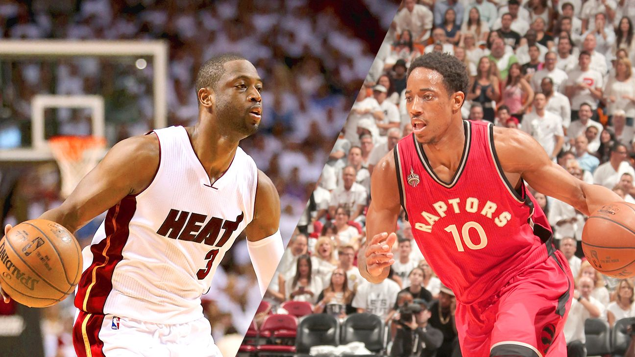 5-on-5 on best, worst free-agent moves in Eastern ...