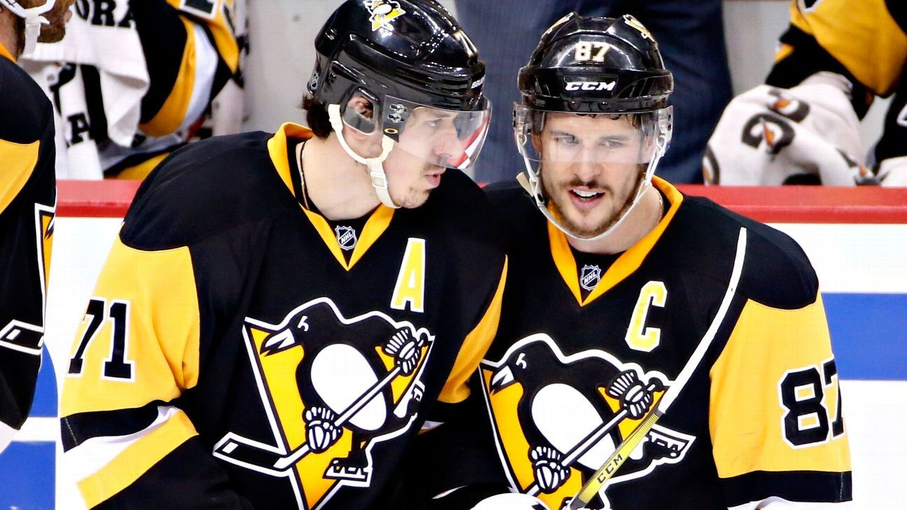 Pittsburgh Penguins captain Evgeni Malkin says they'll play Game 7 against Tampa Bay Lightning