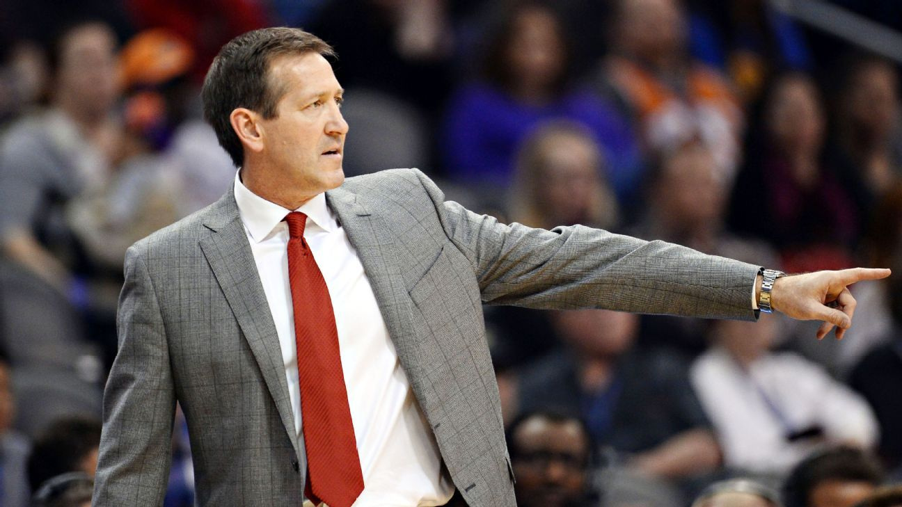 How will Jeff Hornacek s offense look in New York Knicks Blog ESPN