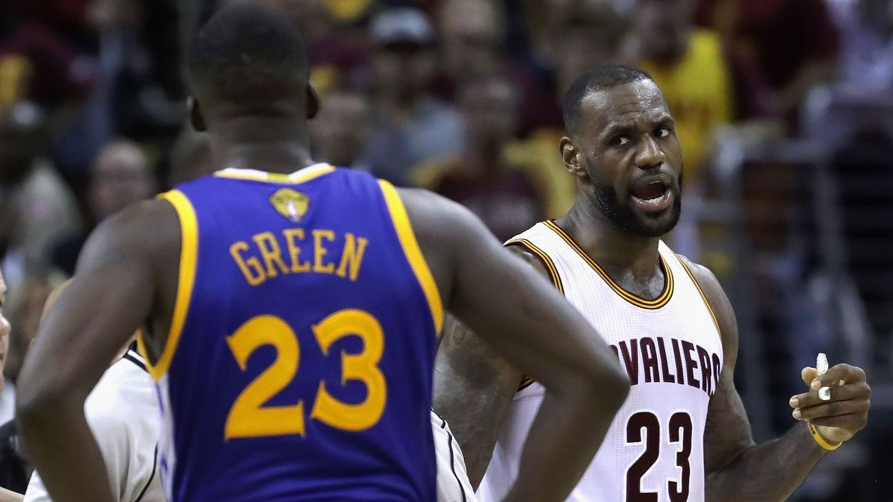 Draymond Green Of Golden State Warriors Suspended For Game