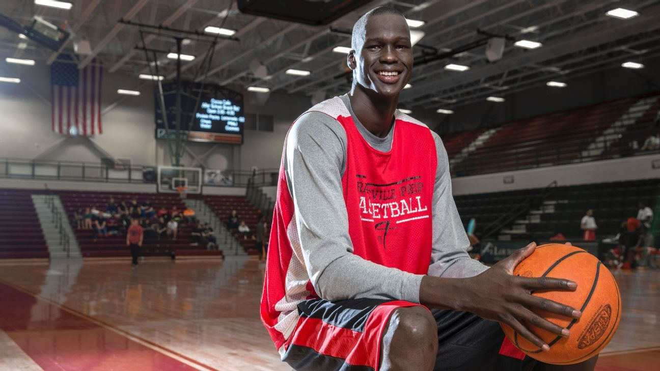 nba draft prospect thon maker u0026 39 s unconventional path might