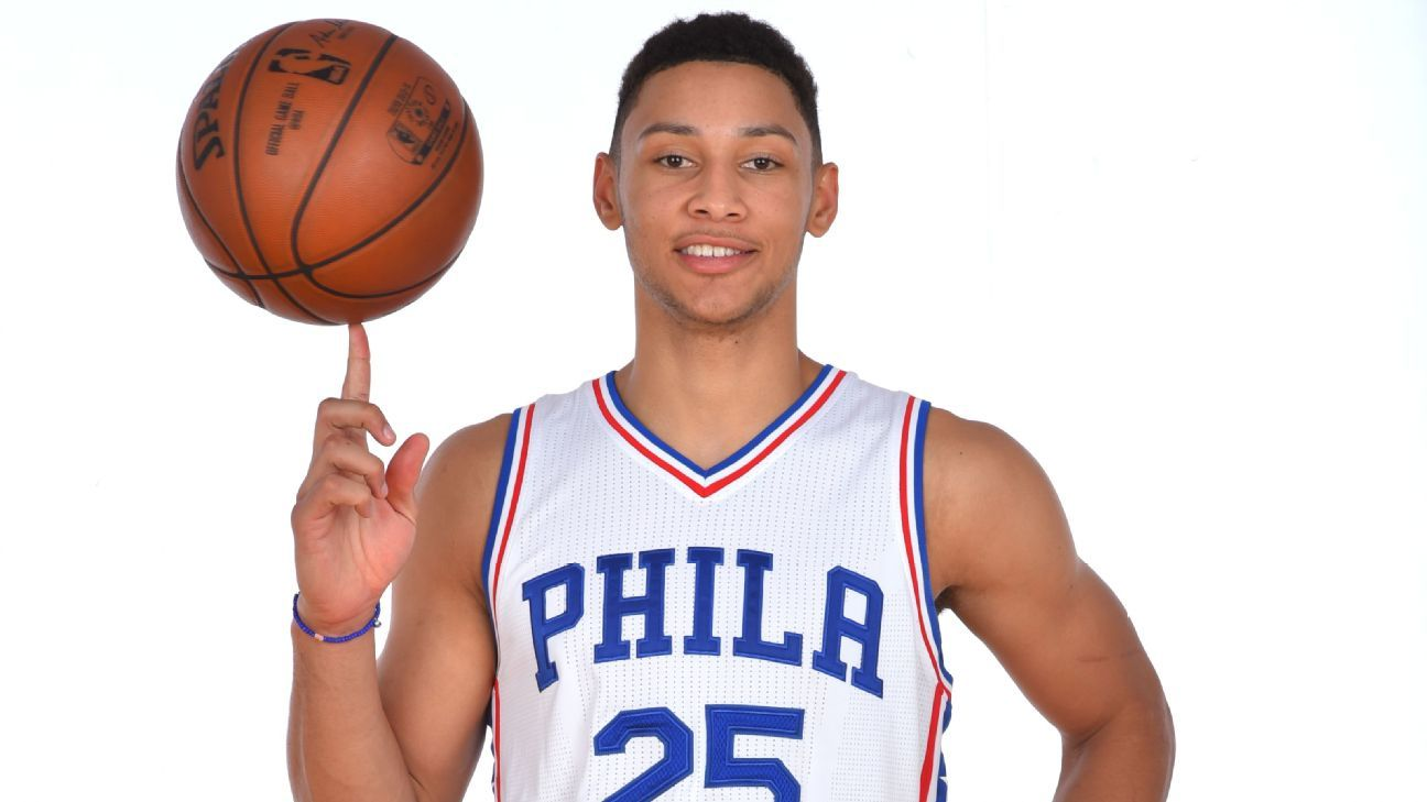 Ben Simmons: Ben Simmons To Face Baptism Of Fire With Philadelphia