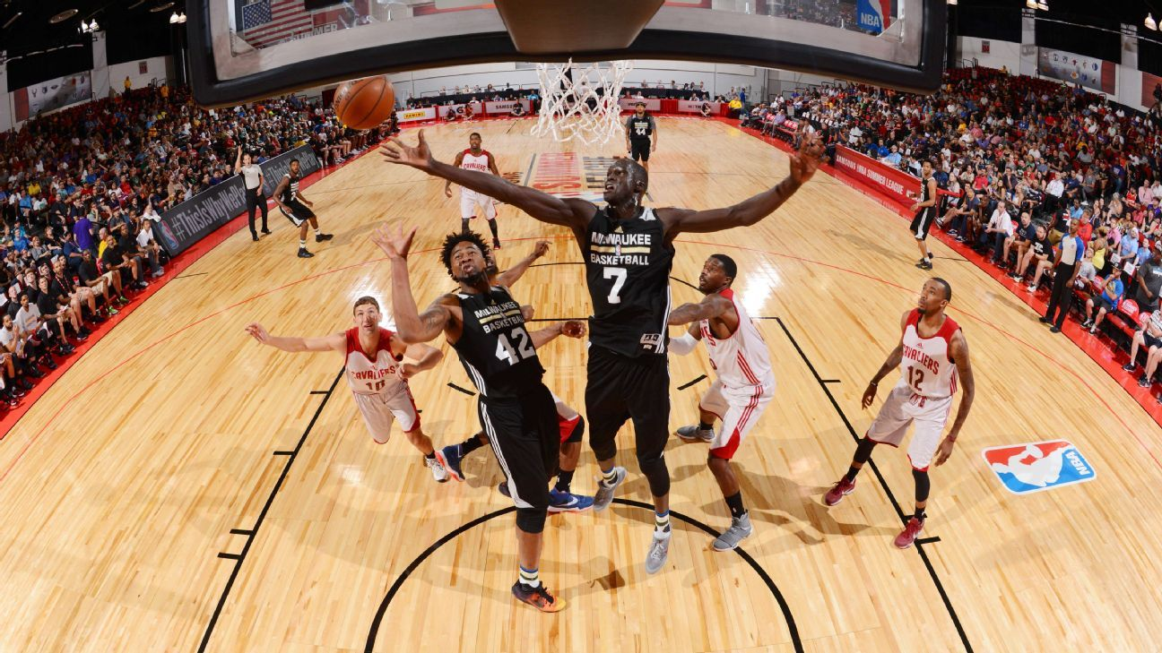 thon maker might not be a big reach for milwaukee bucks