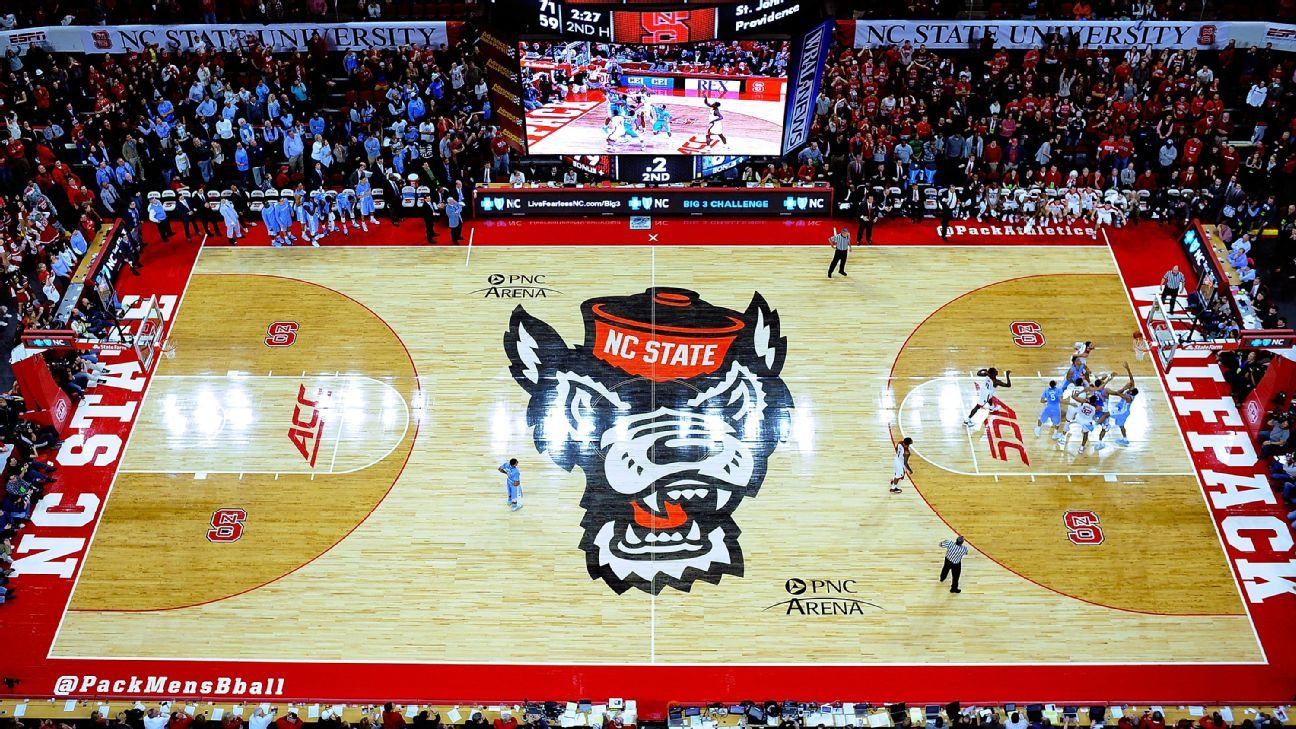 Image result for nc state basketball
