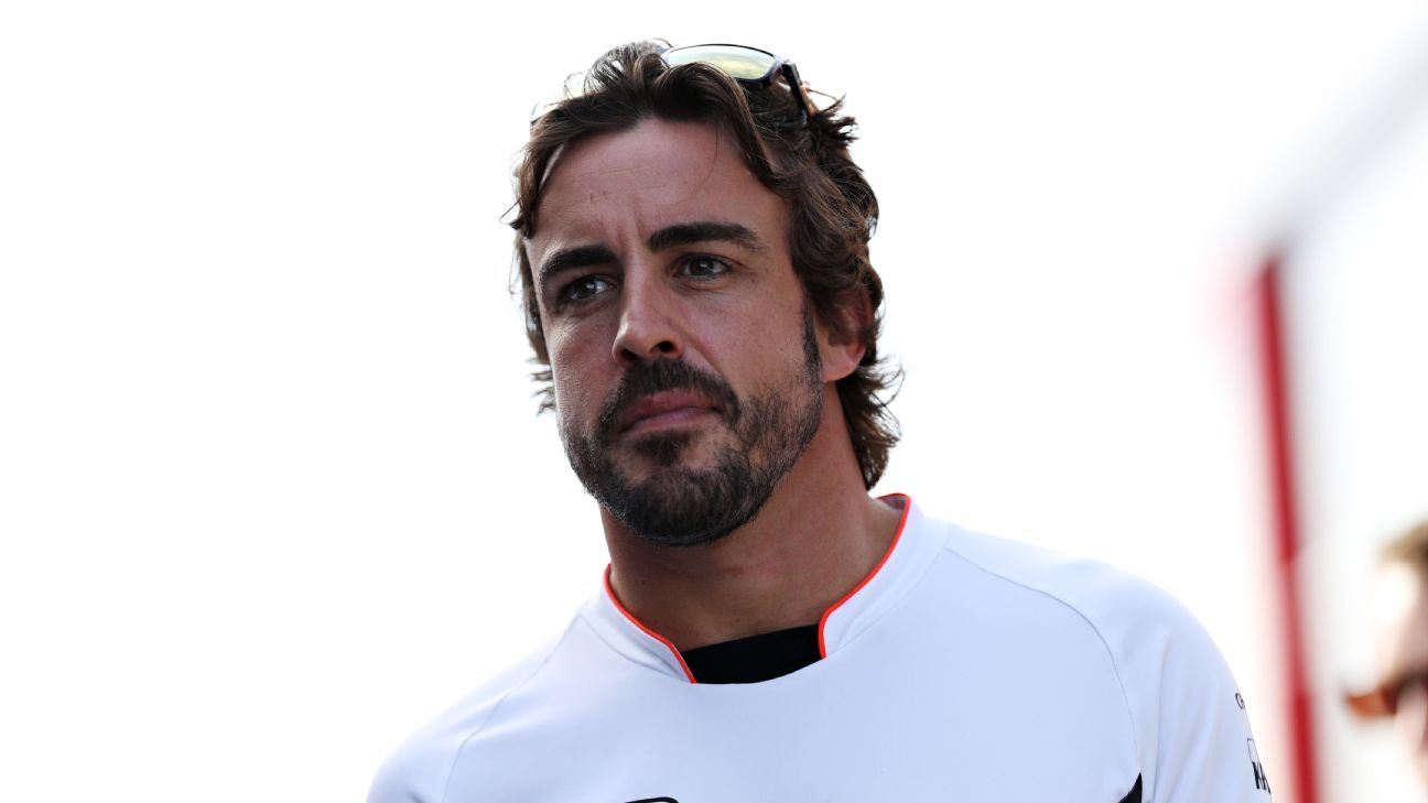fernando alonso   mclaren the best team i ve been at
