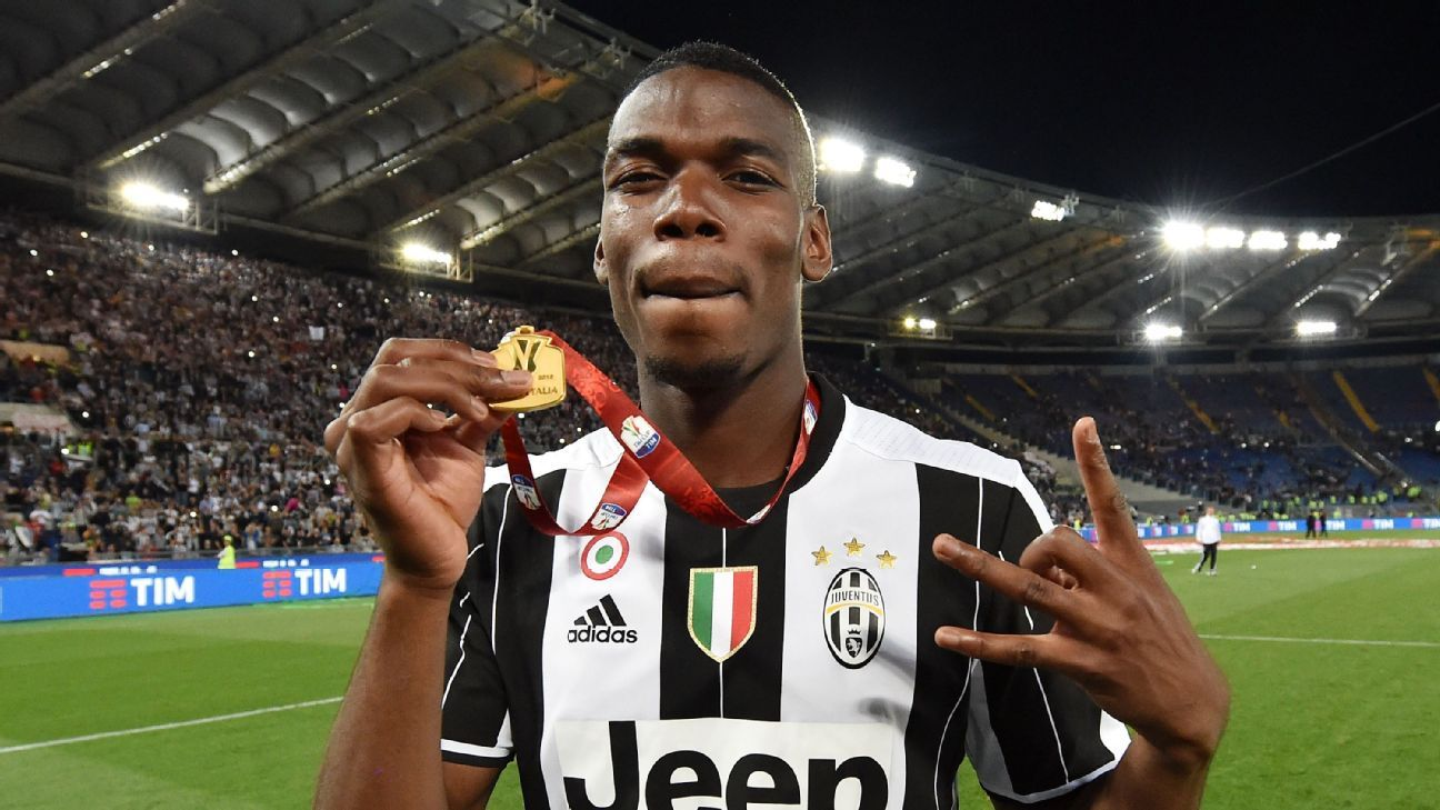 Juve fans want #POGBACK: Would it be right move?