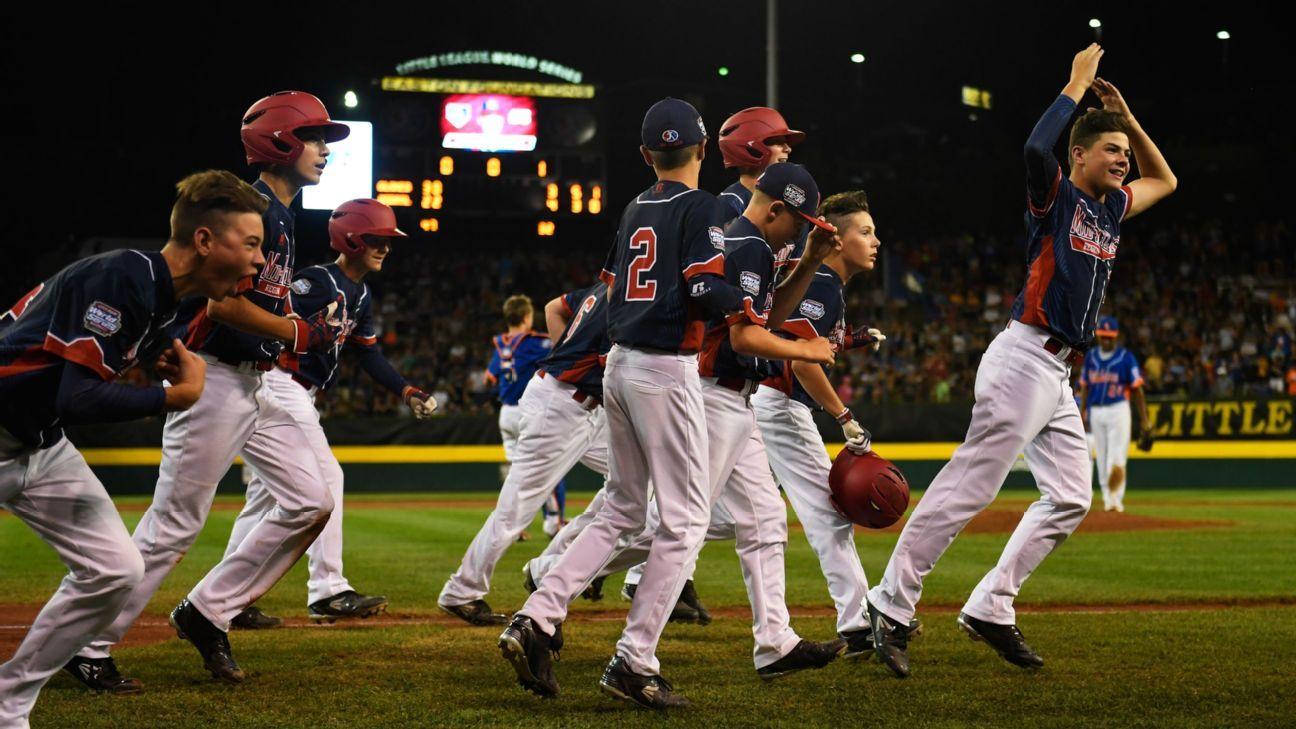 2017 Little League World Series