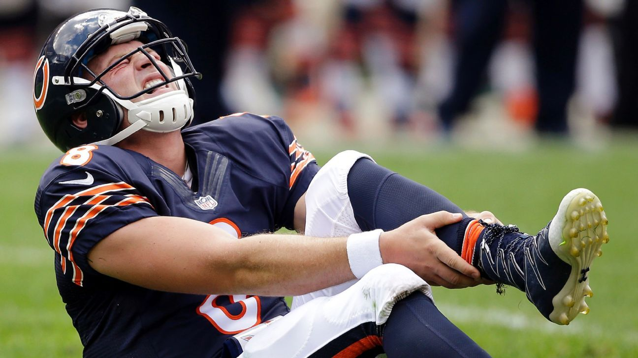 Chicago Bears Connor Shaw GAME Jerseys