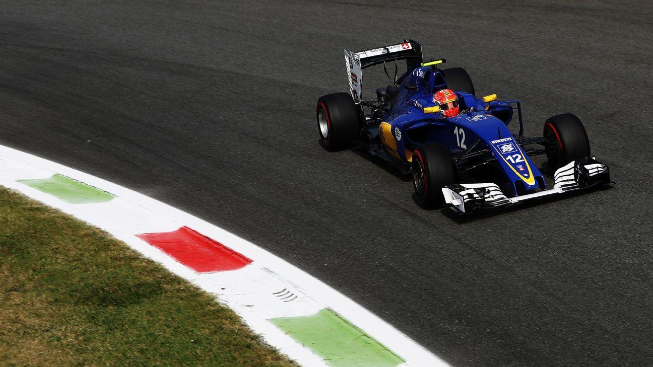 Sauber appoints Nicolas Hennel de Beaupreau as new ... - ESPN