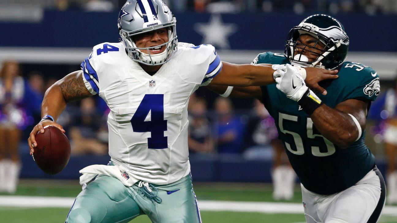 Biggest Week 11 NFL questions, stats and predictions
