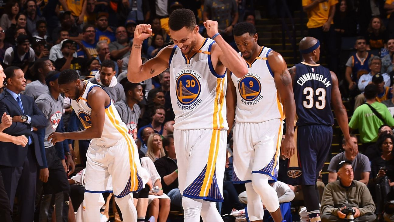 Kevin Durant Quote The Recordsetting Stephen Curry Back Doing His Thing  Golden