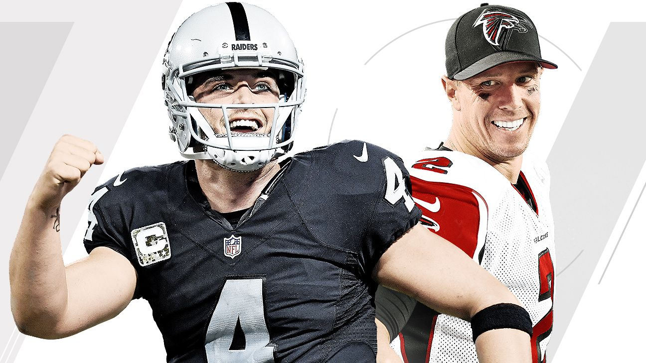 The NFL's top QB deals ... and a little reality