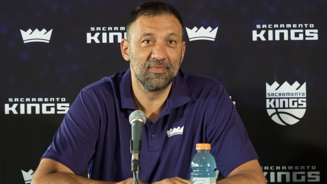 Kings GM Vlade Divac says he received a better DeMarcus Cousins