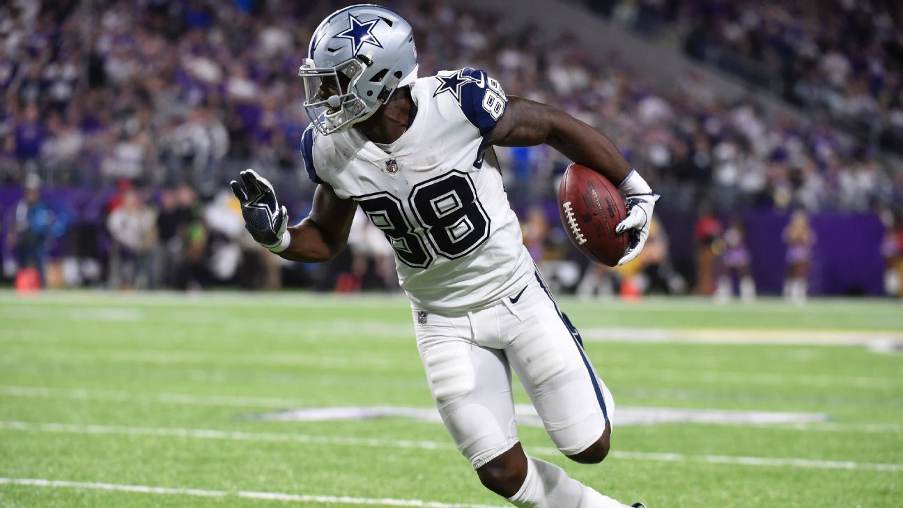Dallas Cowboys Dez Bryant offers a punt return guarantee NFL