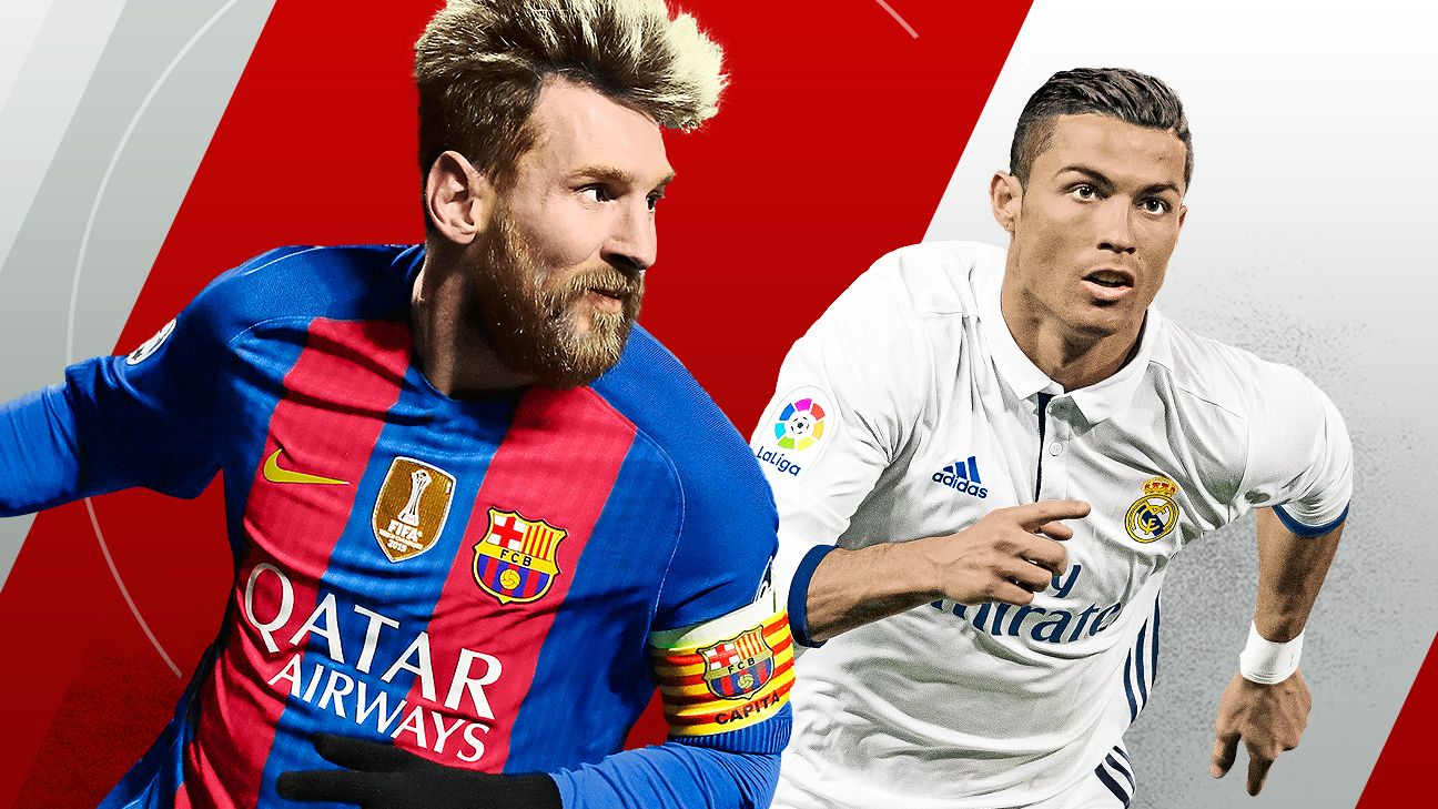 Barcelona and Real Madrid to play first Clasico in U.S. in Miami as part of  ICC