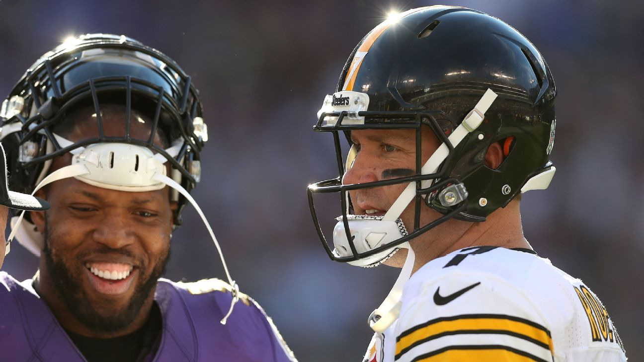 The renewal of the Ravens-Steelers rivalry means a key division game, a physical matchup, some bad blood and usually a dramatic outcome.