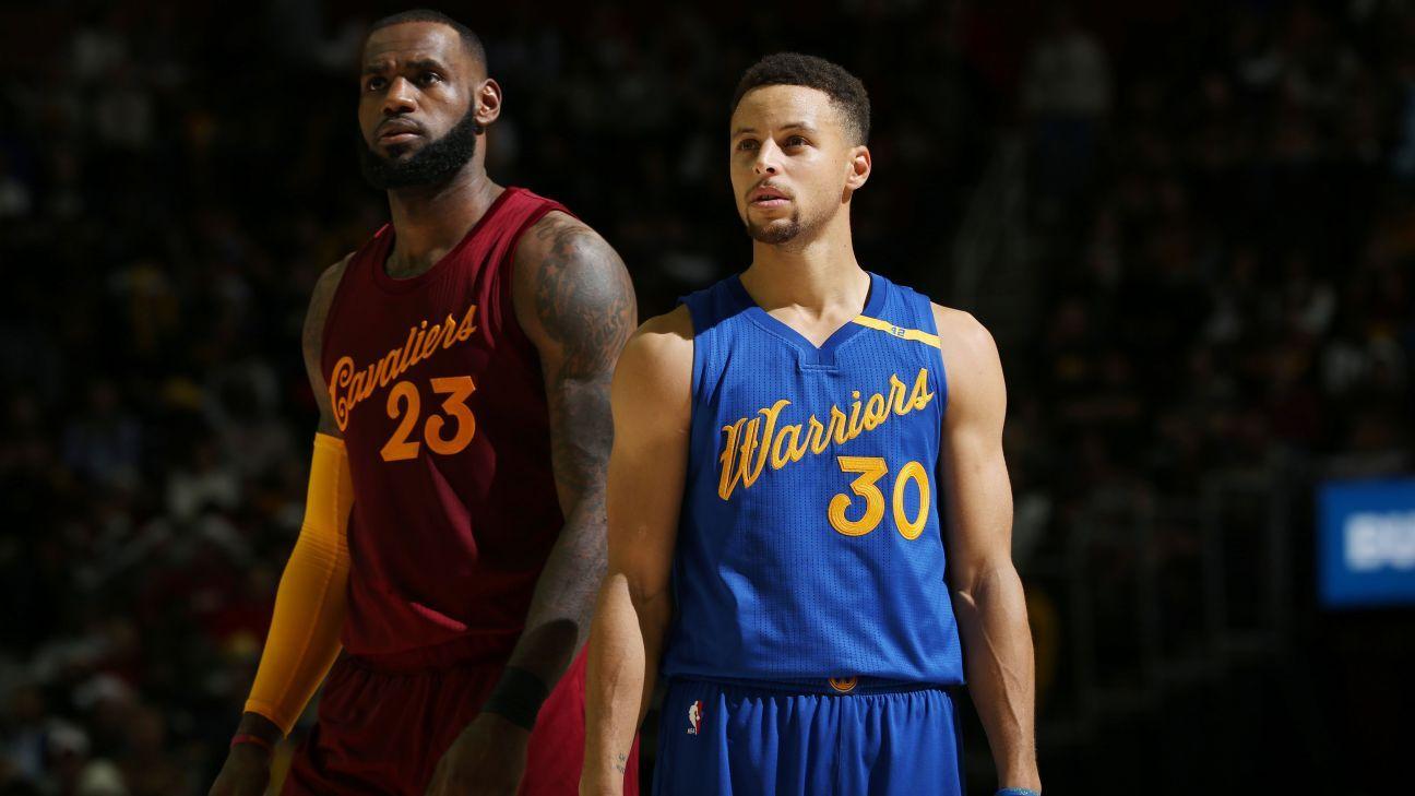 Warriors need to blunt Cavaliers' growing mental edge in ...