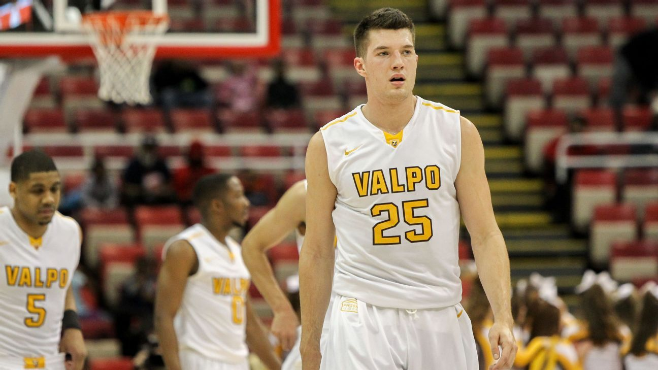 Alec Peters of Valparaiso Crusaders to miss rest of season ...