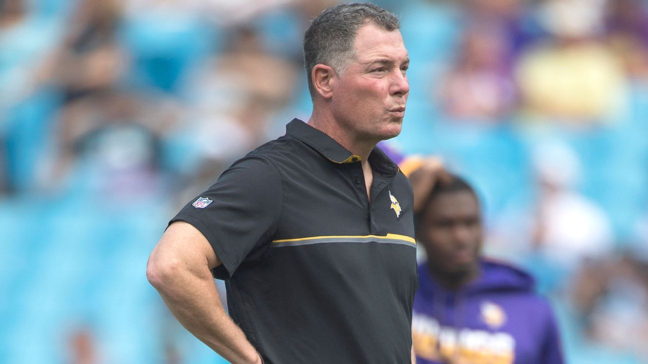 What Pat Shurmur would mean for the Giants' quarterback position