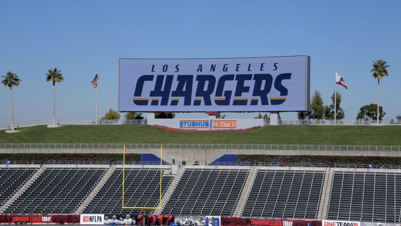 Debunking the myths of the Chargers in Los Angeles - Los Angeles Chargers Blog- ESPN