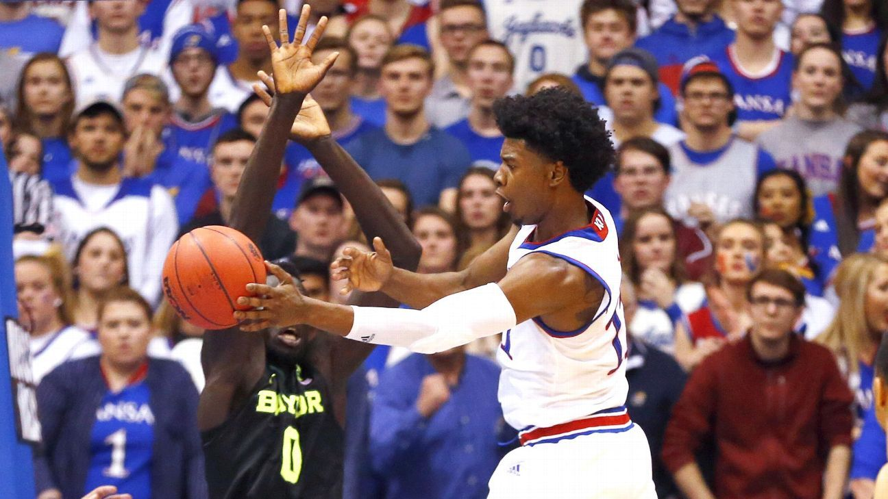 Ncaa Basketball Picks Espn