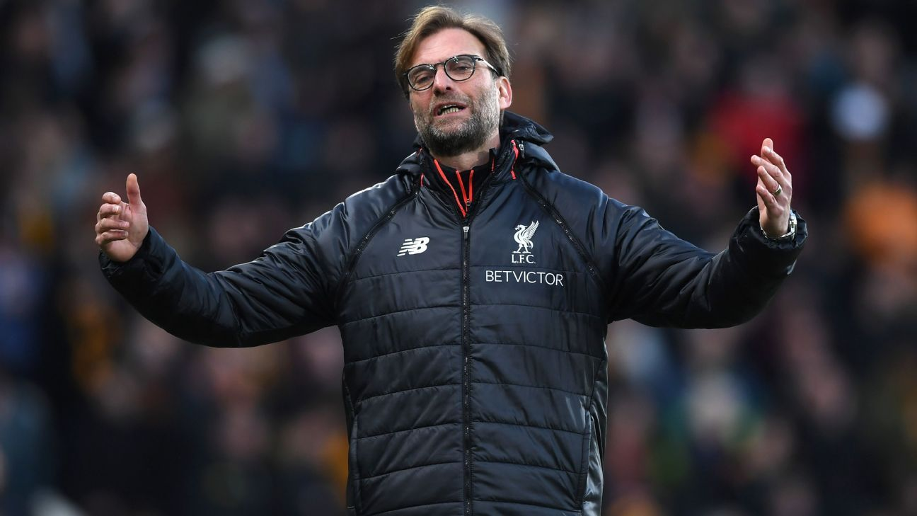 Lallana and Coutinho dreadful as Klopp s Liverpool flops suffer at Hull 66632d6d686b9