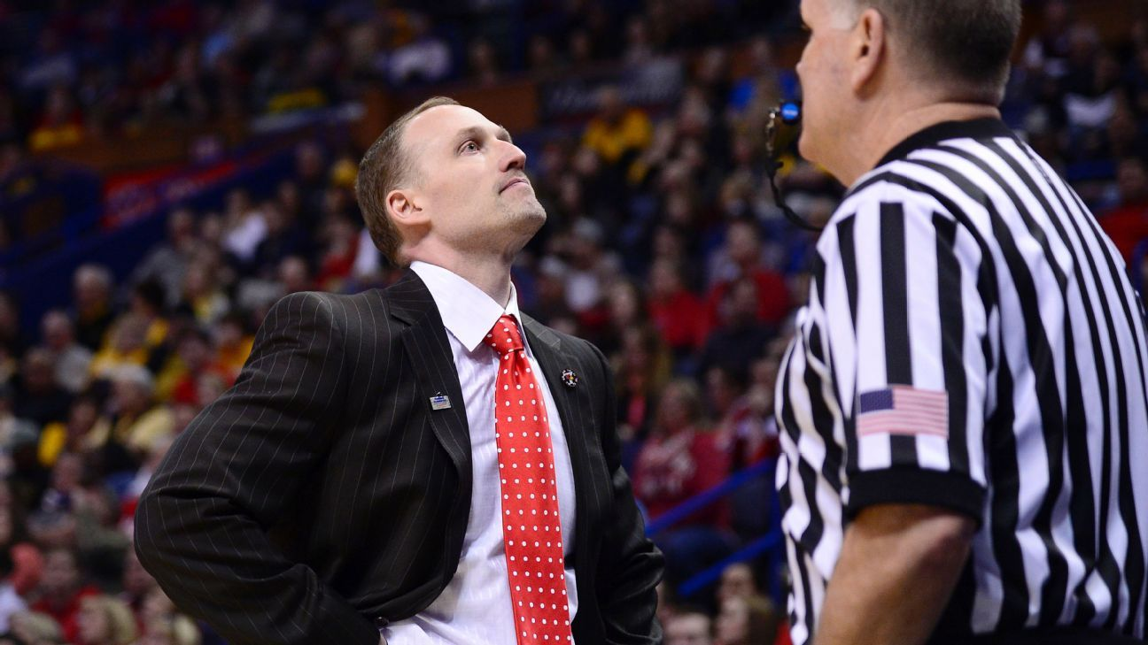 Dan Muller, Illinois State Redbirds coach, tweets search for Power 5 opponents
