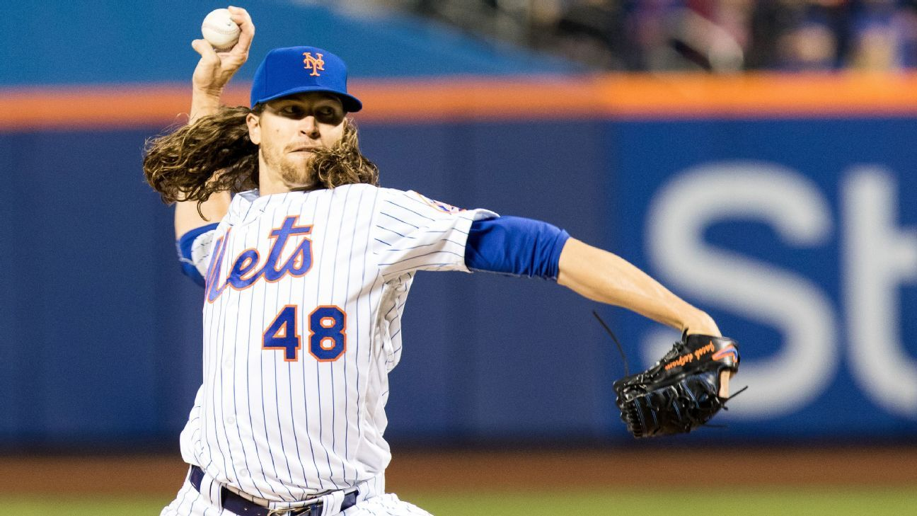 Image result for jacob degrom 2017