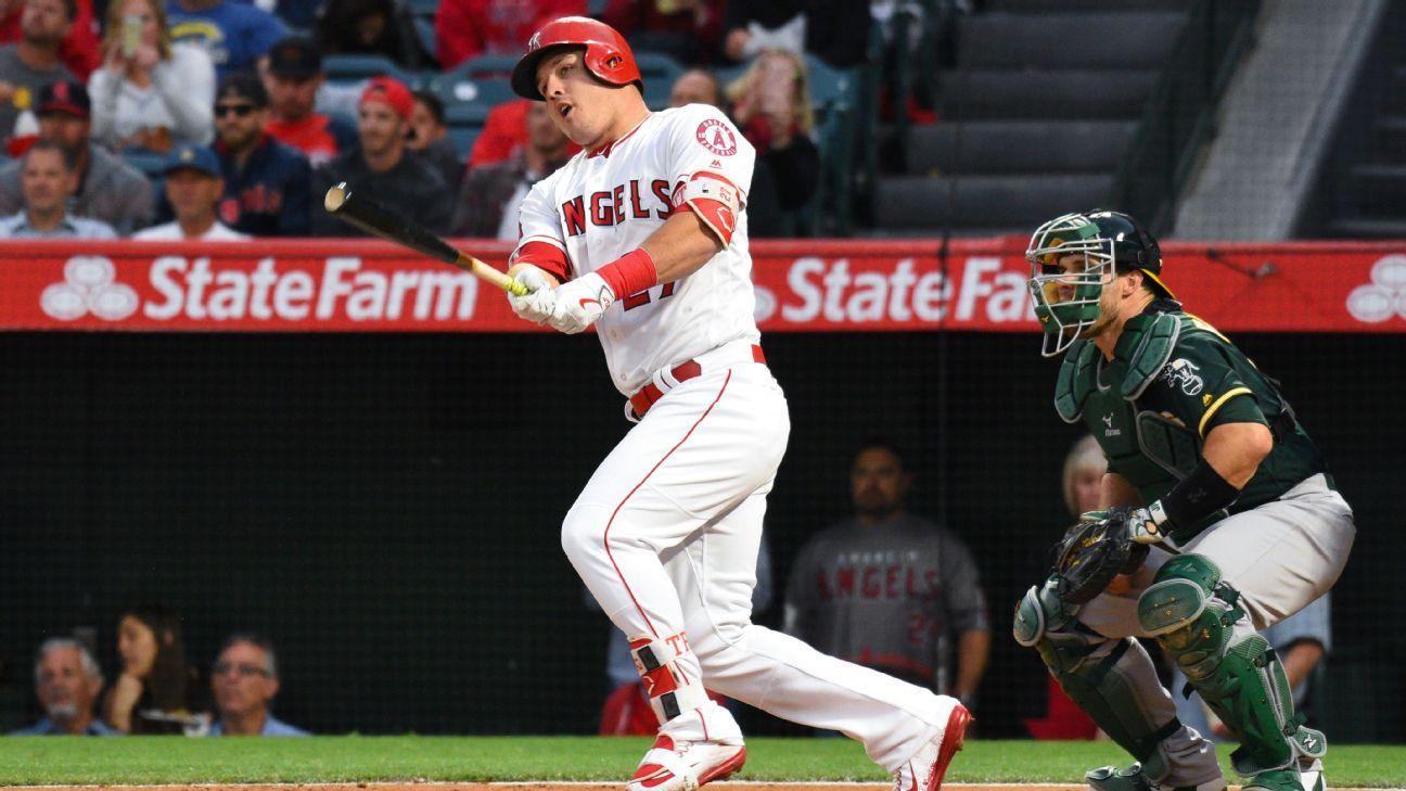 MLB - Daily Fantasy Baseball - Daily fantasy baseball ...