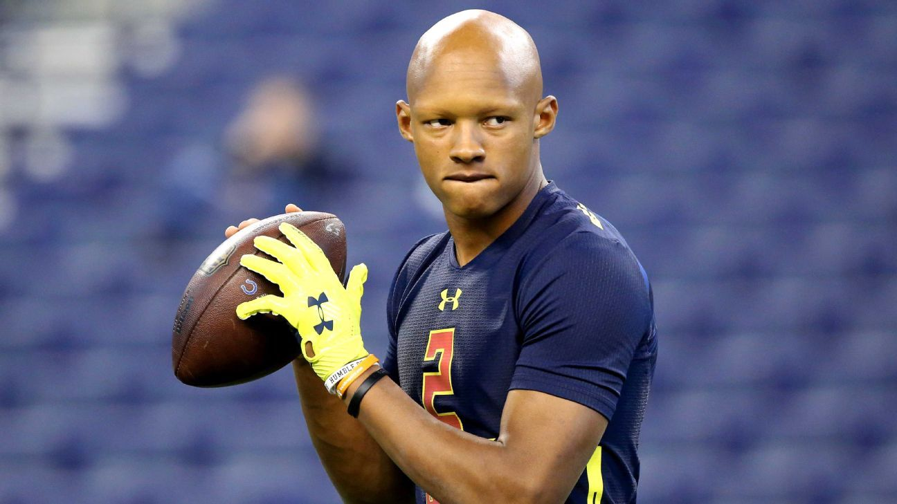 Josh Dobbs Engineering School Graduation To Pittsburgh