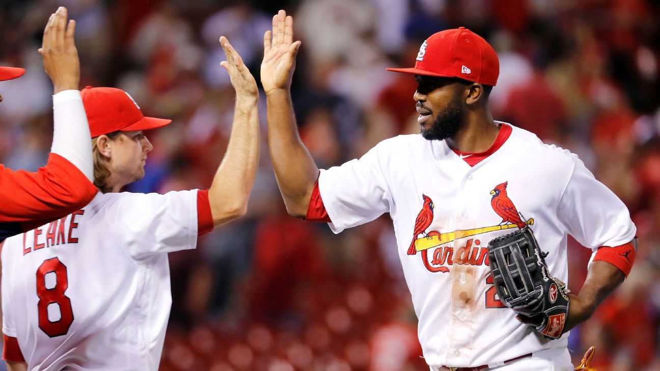MLB - Fantasy baseball - Why it's time to add Dexter Fowler