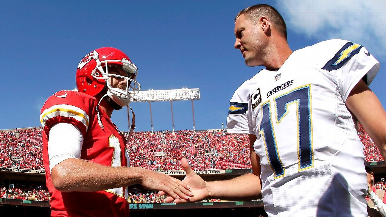 ID'ing the best, most important games of NFL Week 3