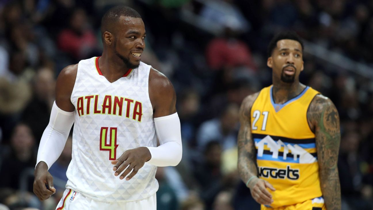 Where do Paul Millsap, Denver Nuggets fit in new West ...
