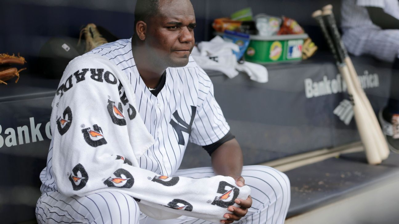 Minnesota Twins sign former Yankees pitcher Michael Pineda to two-year deal