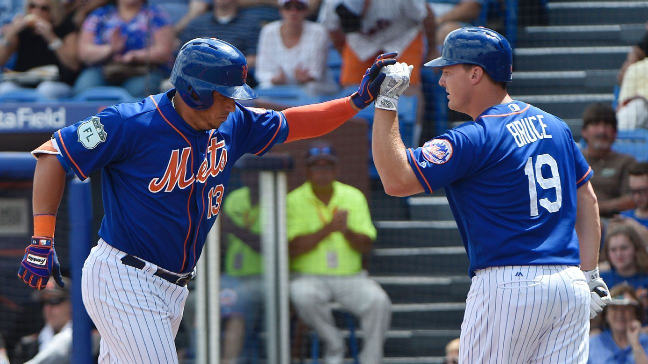 Olney: Position players to watch at the trade deadline