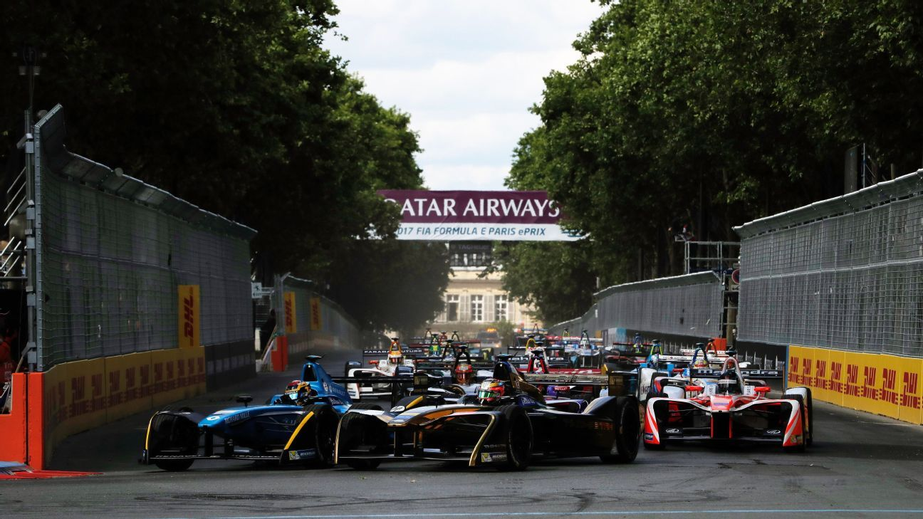 why mercedes couldn t resist formula e