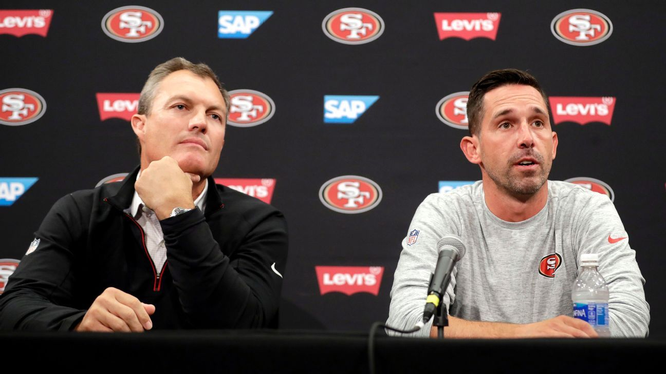 Why wins and losses aren't everything for the 49ers in 2017