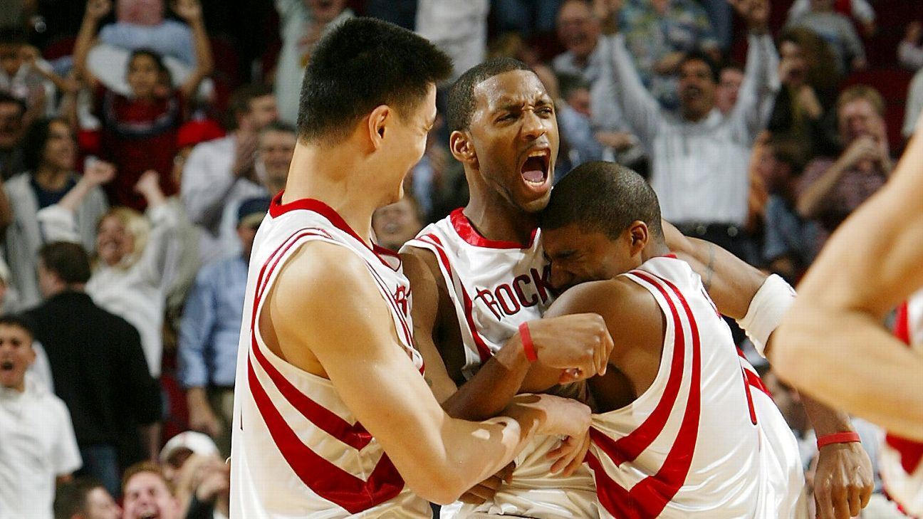 Trending stories Tracy McGrady Tim Duncan Enes Kanter and more