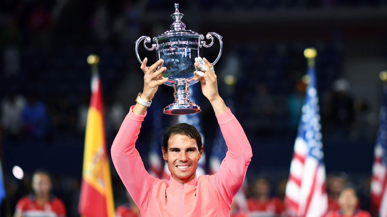 name rafael nadal occupation - photo #21