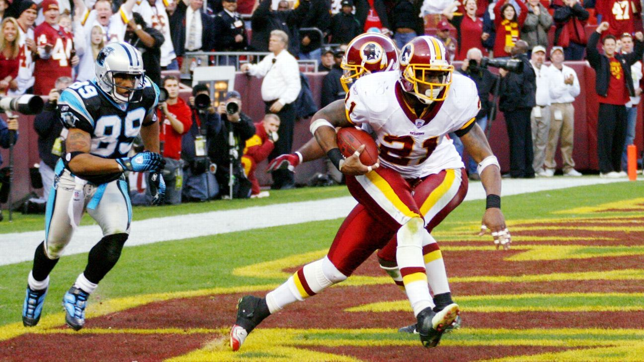 Sean Taylor: Safeties Landon Collins, Kam Chancellor Try To Emulate