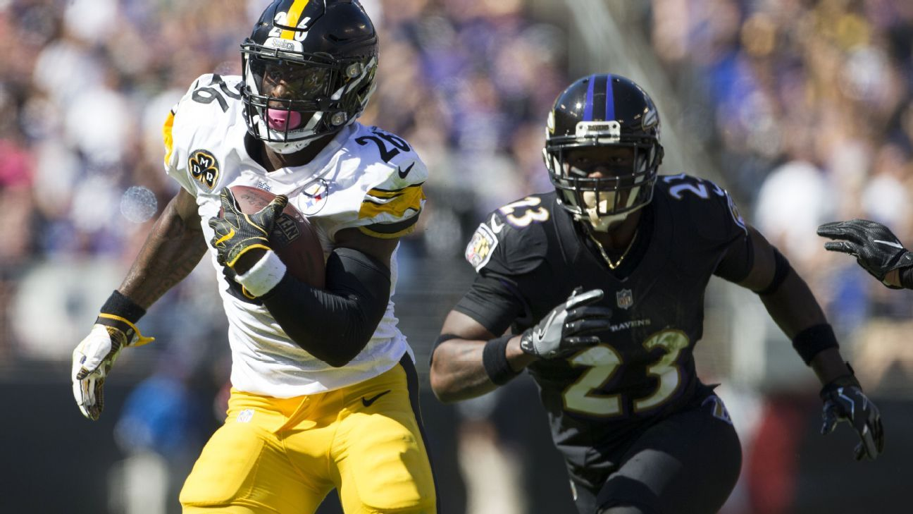 Daily fantasy football -- Best buys for Week 5