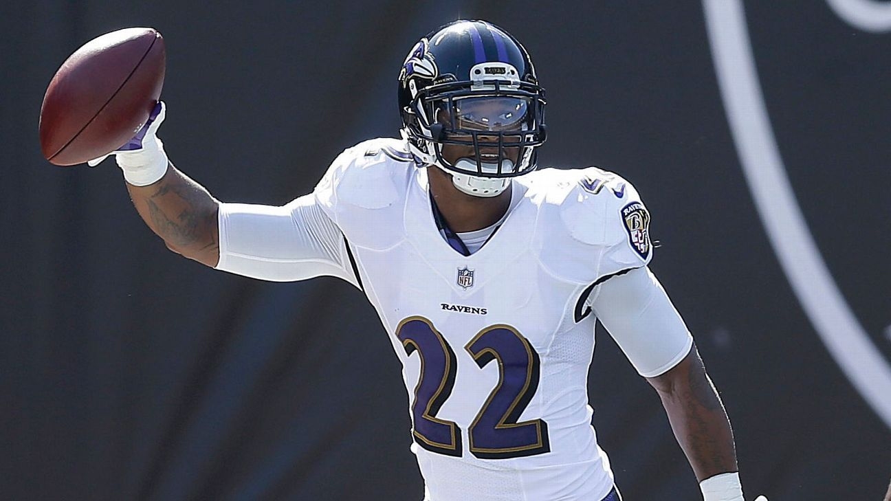 Jimmy Smith suspended 4 games; Ravens will allow him to return